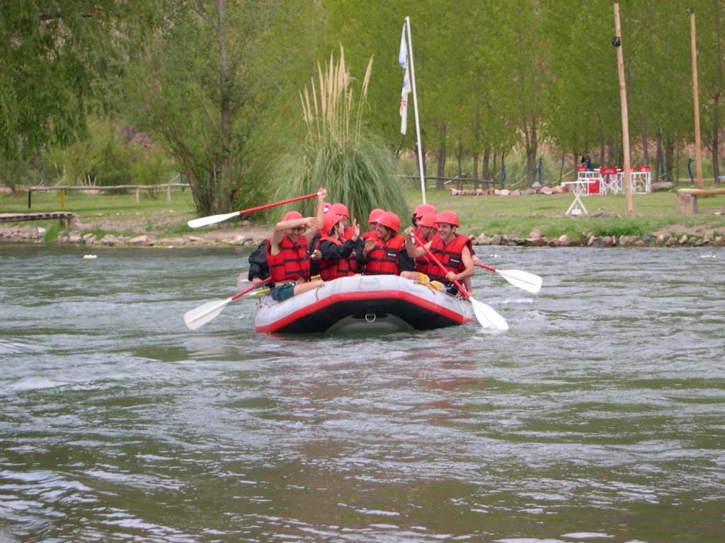 Le rafting dans les Gorges du Verdon, ça vaut le détour !
