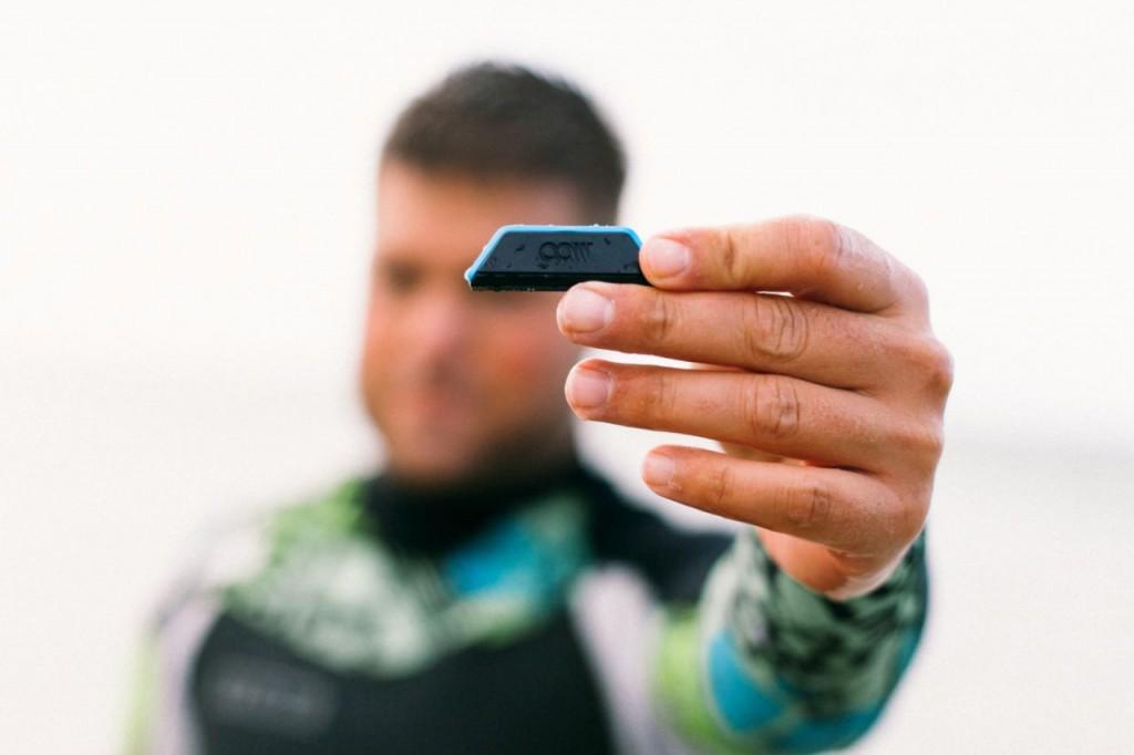 Avec ce super accessoire pour kitesurfeur, vis des expériences encore plus sensationnelles et rentre dans l'histoire Woo Sport.
